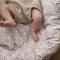 BORN Copenhagen sengetøj - Leaves, Baby