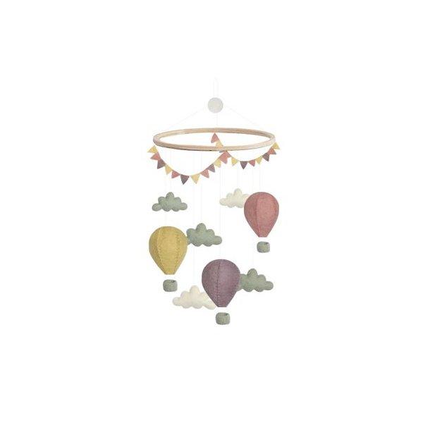 Gamcha Uro, Luftballon/Vimpler, Pastel Mix